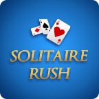 GSN Games Solitaire Rush