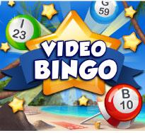 GSN Games Video Bingo