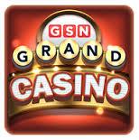 GSN Grand Casino App Icon
