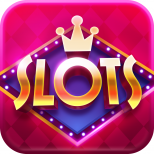 Mirrorball Slots App Store Icon