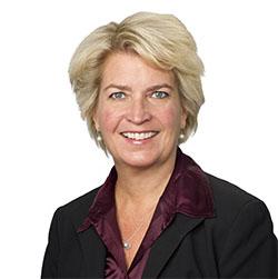 Lisa Locklear Headshot