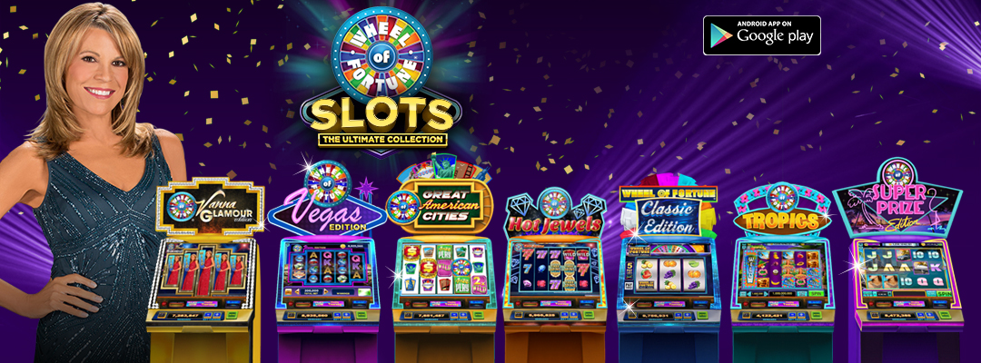 gsn free slots play wheel of fortune upcomingcarshqcom